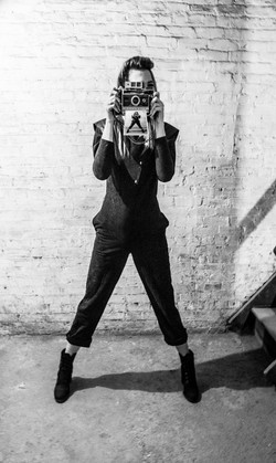 Decoding the #Selfie