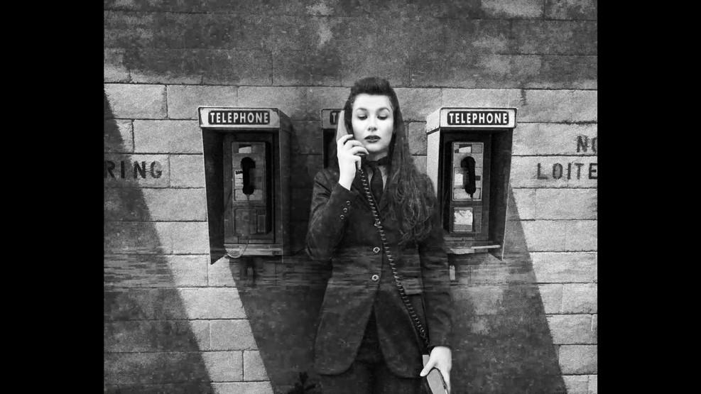 Telephone 1.mov