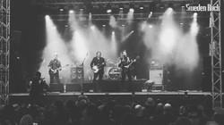 June 9 - Sölvesborg, Sweden Rock Fes