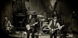 June 15 - Isernhagen, Blues Garage (