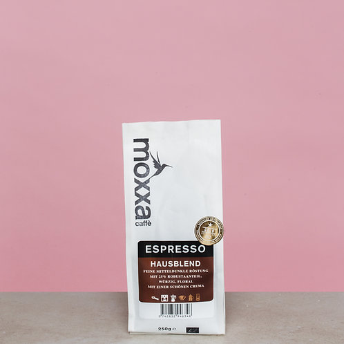 MOXXA Espresso