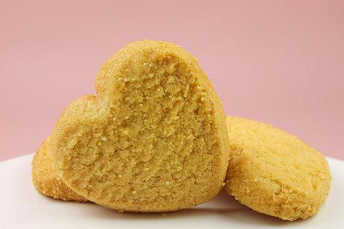 Herz Kekse