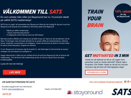 STAYAROUND <3 SATS