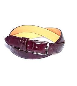 Belt Number 3