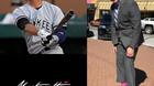 NY Yankees Catcher...