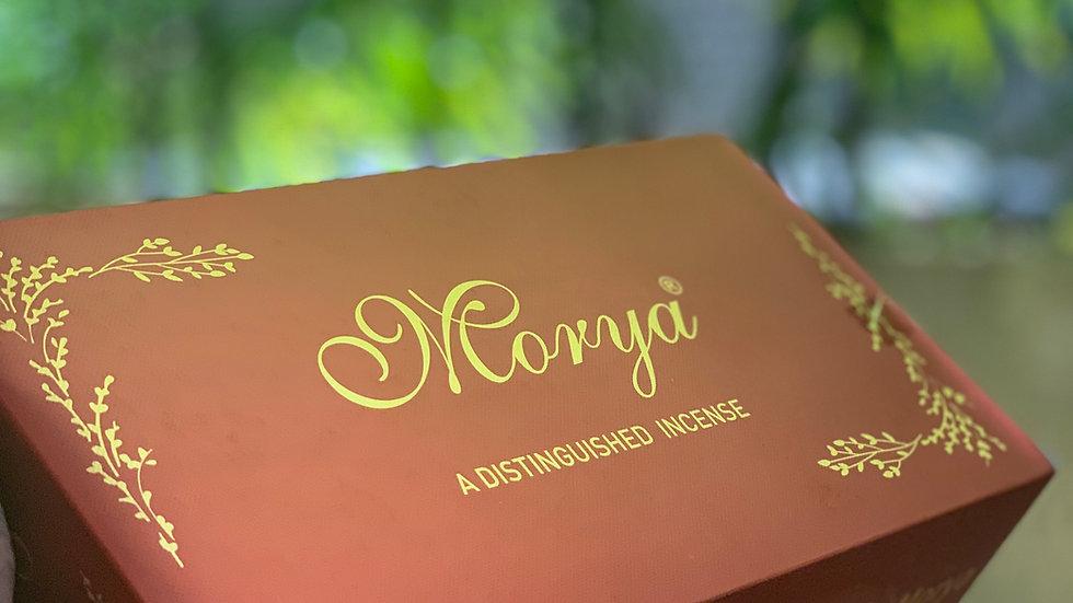 Morya - Pack of 12 boxes (20gm each)