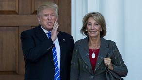 The Women in Trump's Ear