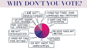 Everything You Need to Know About Non-Voters (in Infographics)