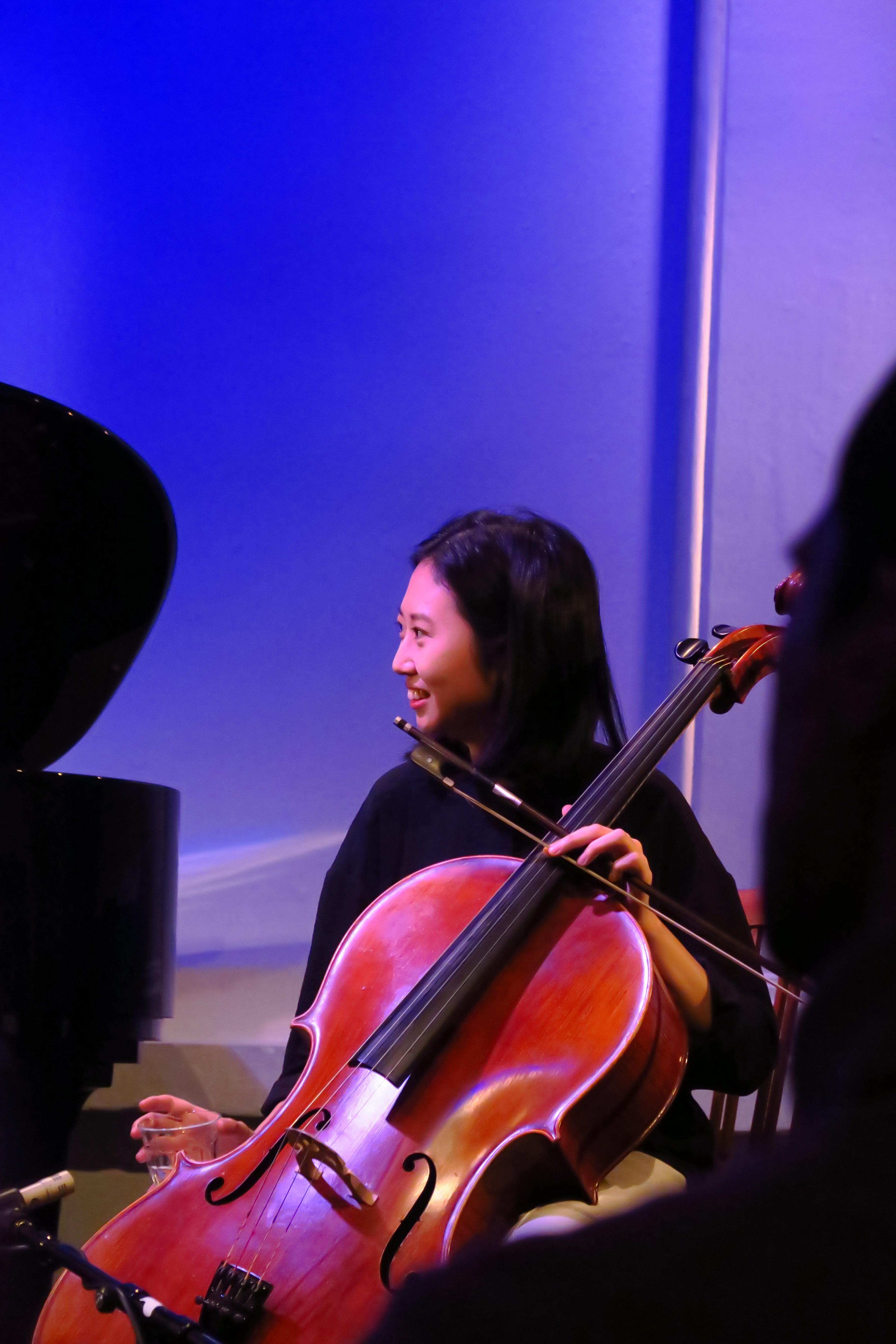 Private Cello Lesson