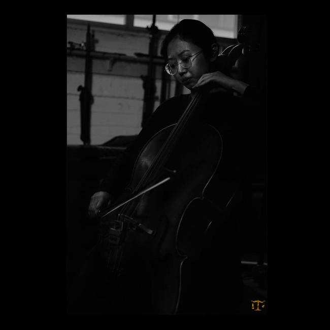 Wei Ting Zeng -cello