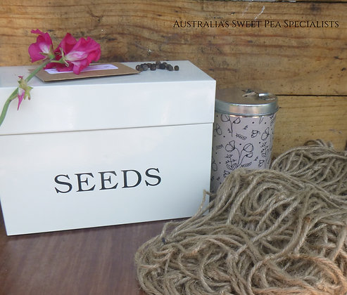 A Sweet Pea Growers Pack