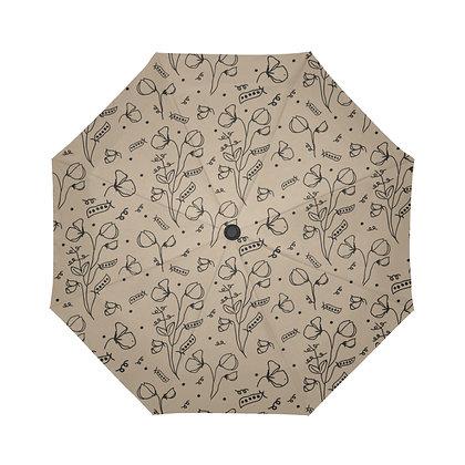 Umbrella - #sweetpealust (rustic)