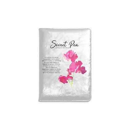 Garden Journal - Sweet Pea Botanical