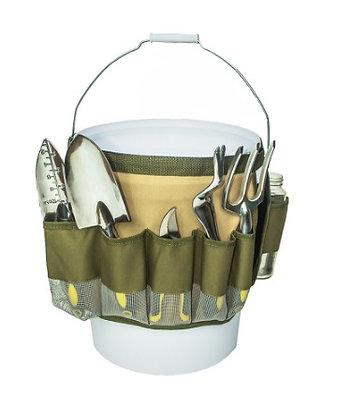 Adjustable Garden Tool Bag