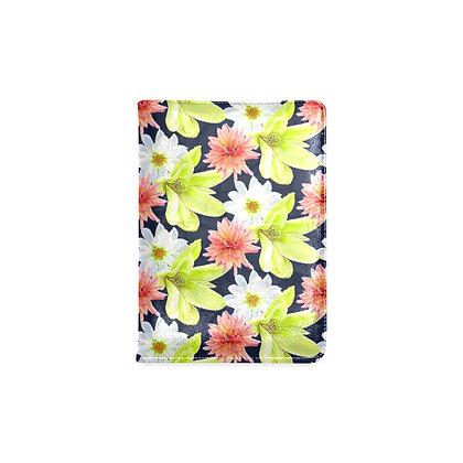 Garden Journal - Magnolia Butterflies