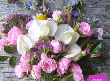 Making the Most of Your Fresh Flowers