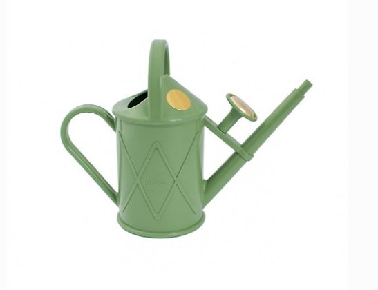 Haws Watering Can 1 litre - Green