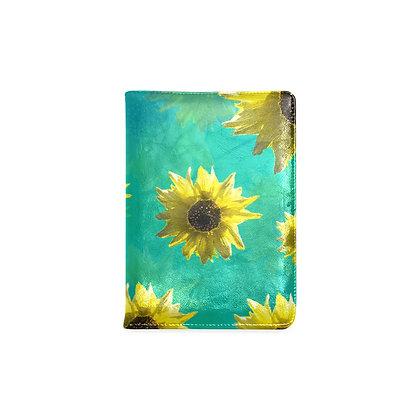 Garden Journal - Sunflower