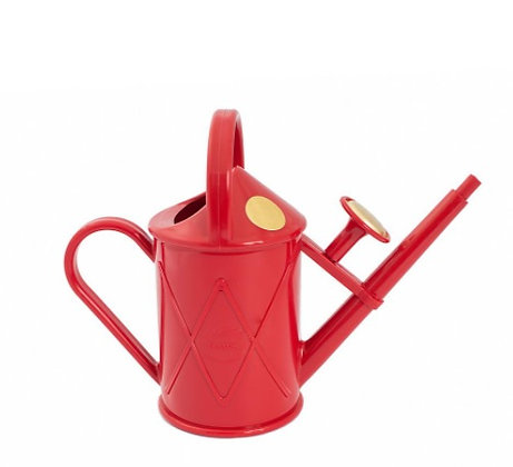 Haws Watering Can 1 litre - Red