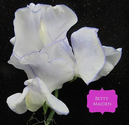 Betty Maiden