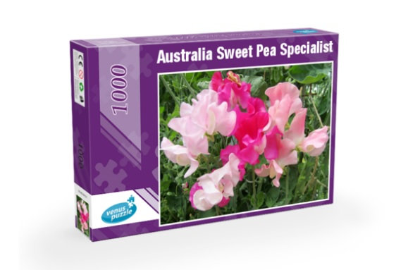 Jigsaw Puzzle 1000 pieces - Gawler Girls