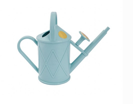 Haws Watering Can 1 litre - Blue