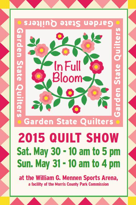 In Full Bloom 2015