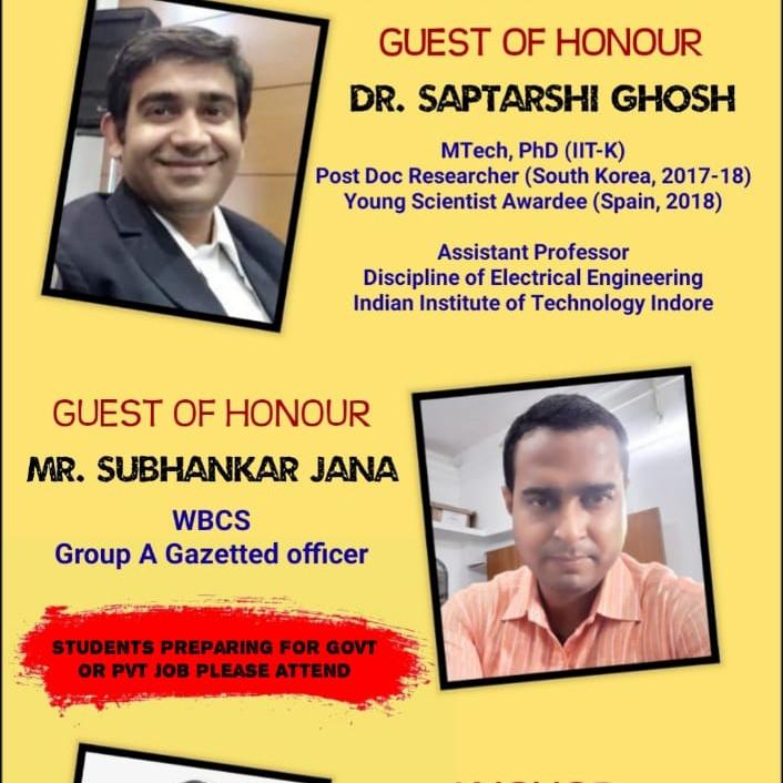Agamani Shiksha: Q&A Session