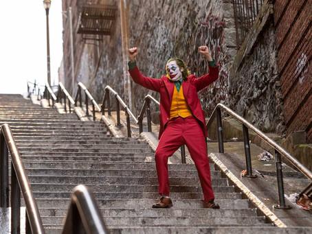 DC's Latest Box Office Hit, Joker, Is No Joke
