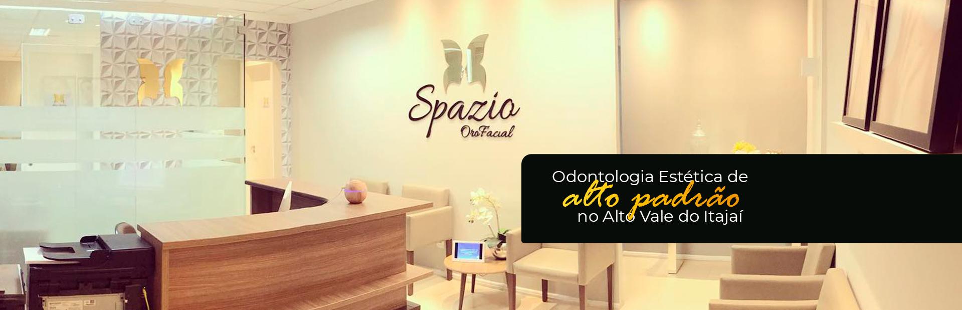 Odontologia Estética de Alto Padrão no Alto Vale do Itajaí