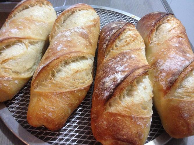 Pães Artesanais Italianos e de Castanha-do-Pará