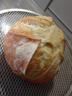 Pão Artesanal Italiano
