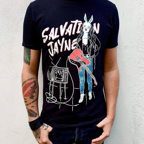 Jayne Doe T Shirt
