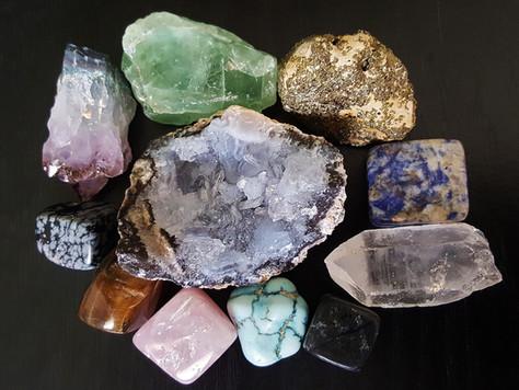 L'énergie des anges et des cristaux        (Alana Fairchild)