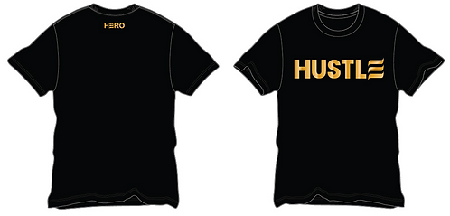 Hero Hustle Gold