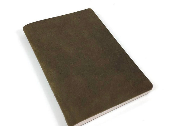 Leather Journal by CauseGear