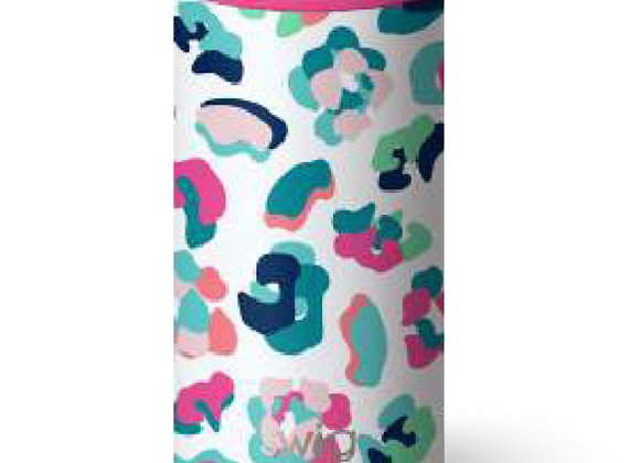 14oz. Skinny Can Cooler - Party Animal
