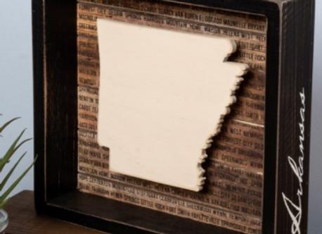 Arkansas - Magnetic Heart