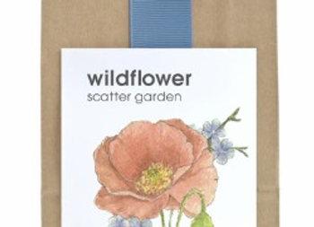Wild Flower - Scatter Garden