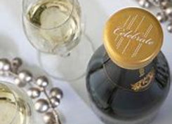 Champagne Stopper - Save your bubbles!
