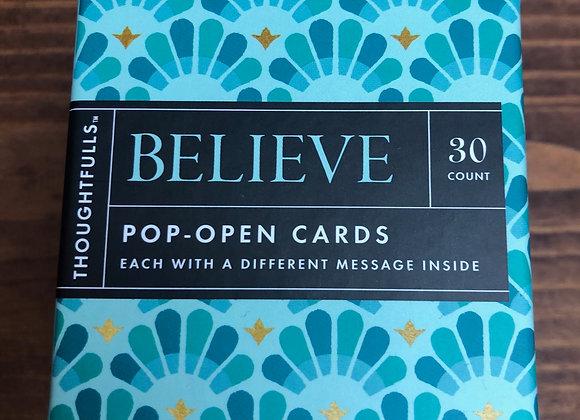 POP-UP CARDS - 30 ct.