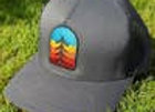 TREE CREST | CURVED BILL TRUCKER CAP