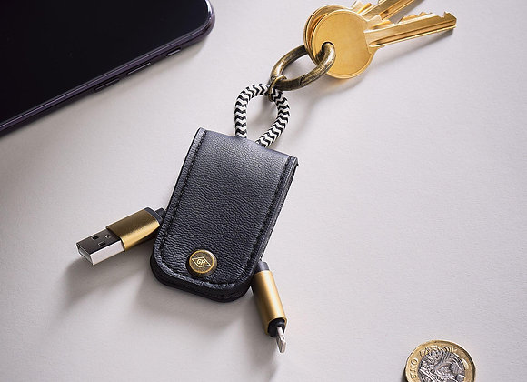 Keychain Charging Cable