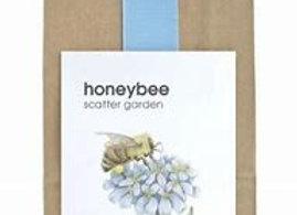 Honey Bee - Scatter Garden