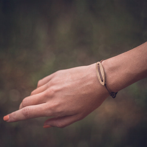 Surf bracelet - Cherry