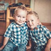 BOW TIES - CHILDREN