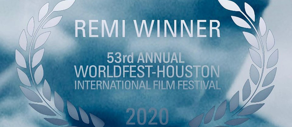 Remi Award Winner: Best Long Short Film