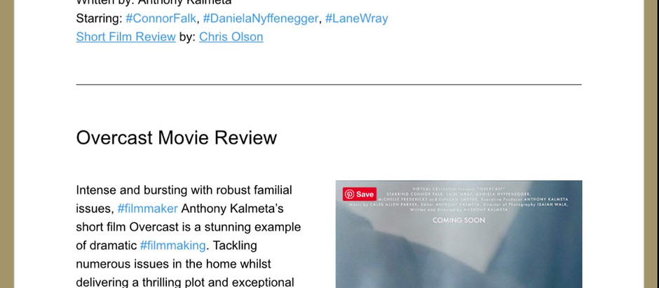 UK Film Review