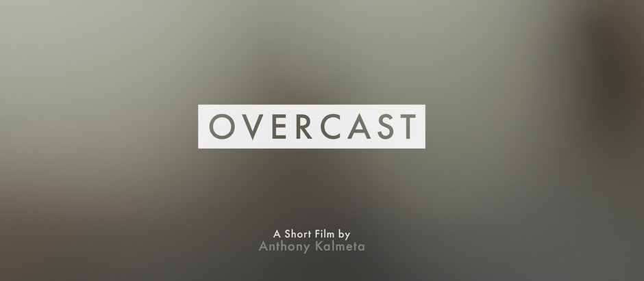 The OVERCAST Official Trailer has just been released!!