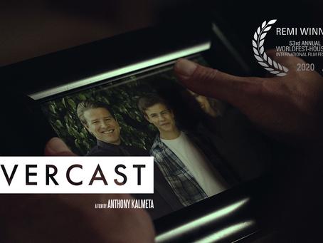 Overcast is now LIVE on Vimeo!
